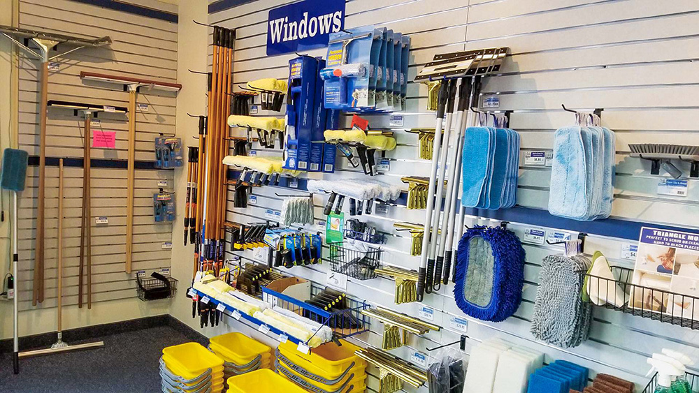cleaning supplies idaho falls